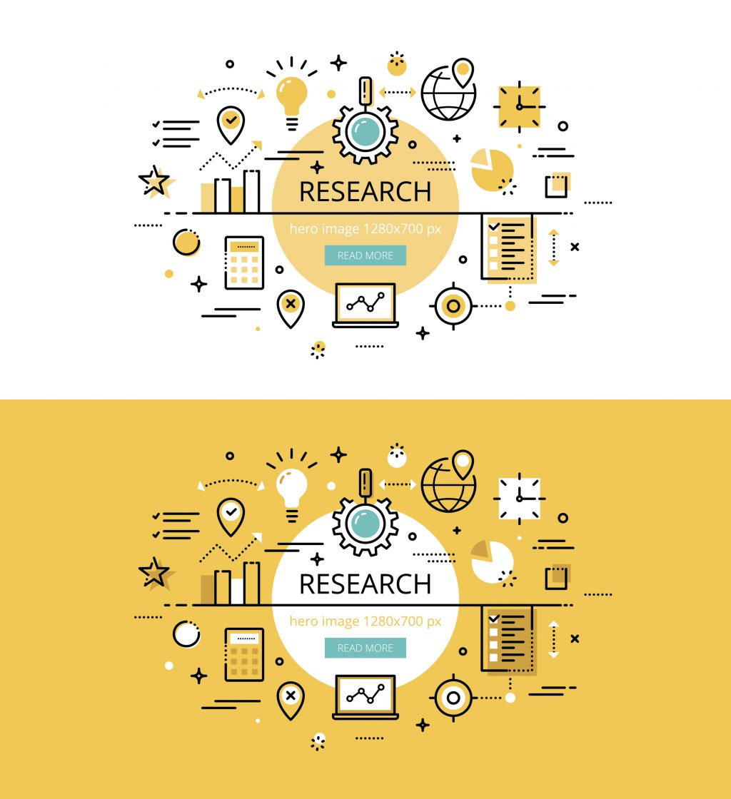 Past Custom Research Clients