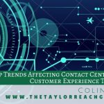 Top Trends for 2019 Colin Taylor