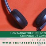 Combating the High Agent Turnover Crippling US Contact Centers