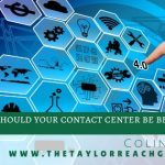 Should your contact center be best practice
