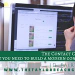 The Contact Center Stack – Here's what you need to build a modern contact center