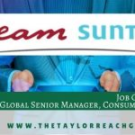 Beam Suntory Job Posting