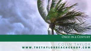 Once in a Century Colin Taylor 1