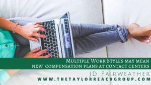 Multiple Work Styles
